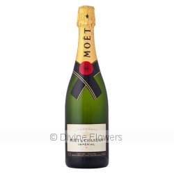 Moet Chandon 750ml  Priced from $ 105  Click for more details