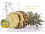 Bath Bombs - Pineapple  Beauty fizz Balls  Box of 24 Decadent luxurious and relaxingThe best way to enjoy taking a bath is to make it fragrant and relaxing  Pamper yourself  Lets just sa. Please Click the image for more information.