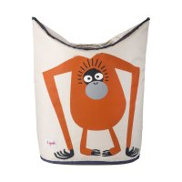 orangutan laundry hamper Does laundry seem to be taking over your childs nursery or bedroom  The 3 Sprouts laundry hamper is the perfect solution  Tw. Please Click the image for more information.