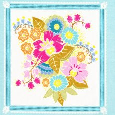 Little Folks Square Dance Sweet Voile Panel Anna Maria Horners Little Folks Square Dance is a beautifully soft voile perfect for womens and childrens apparel Pl. Please Click the image for more information.