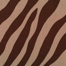 No 5 Interior Collection Animal Print Brown Medium home decorating animal print fabric perfect for home wares and furnishing projects Please Click the image for more information.