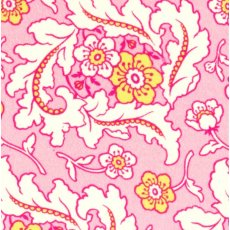 Heather Bailey Freshcut Finery Pink   Please Click the image for more information.