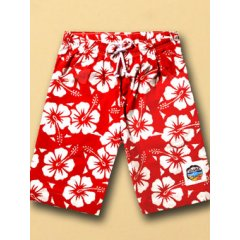 Okanui Long Cotton Boardshorts Floral These top quality Boardies are made from pure new cotton Elastic waist with draw cord They feature side pockets and a hip pocket Oka. Please Click the image for more information.