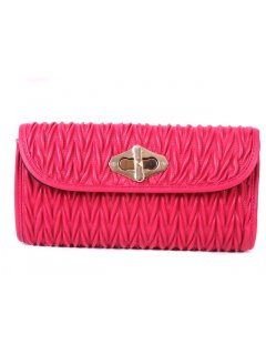 H0473B FASHION JADA OVERSIZED CLUTCH AVAILABLE IN BLACK RED LIME OR BLUE Please Click the image for more information.